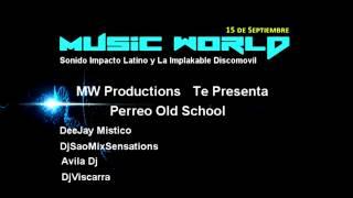 Descargar música de Perreo Old School Mix 2016 Dj Viscarra 2019
