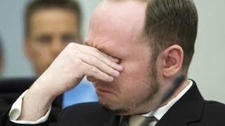 Ouverture du procès à Oslo: Breivik défie ses juges