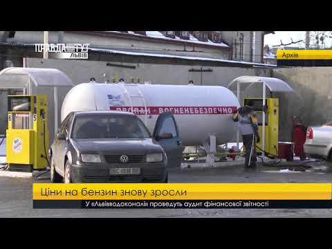 Das Benzin in polsche der Preis heute in den Zlotys