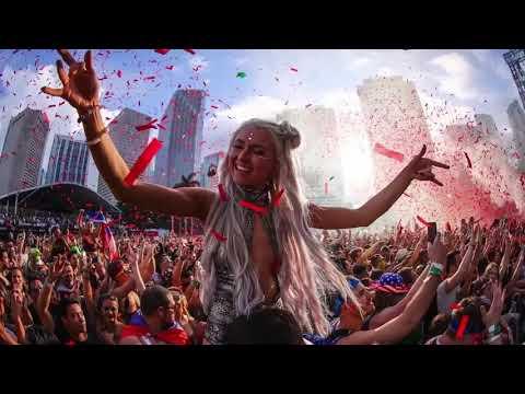 DJ Barat EDM Terbaru 2019 ✈️ Lagu EDM Mix Full Bass 2019