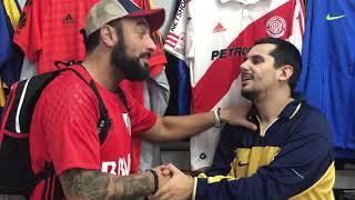 •HINCHAS MUFADORES• Rodriguez Galati #MisaCochina