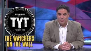 TYT Hires Third Investigative Journalism Team