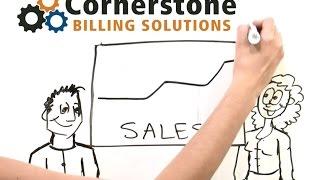 Cornerstone Billing video