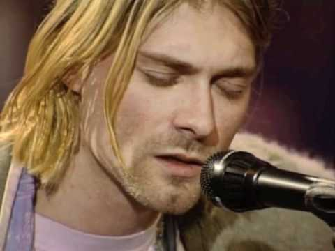 Nirvana - Jesus Doesn't Want Me For A Sunbeam (Unplugged) video