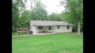 Residential for sale - 115 Eagle, Bourbon, MO 65441