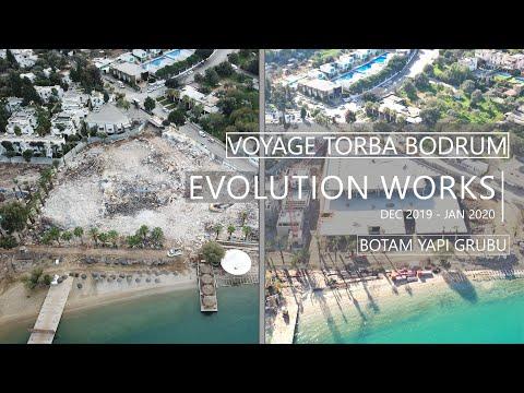 Voyage Torba Bodrum - December / January