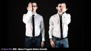 VIDEOclip -- IRIS (part 1/2) -- Marco Poggioli + Matteo Gariselli + Manuel De La Mare Remix