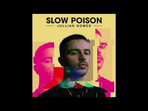 Jullian Gomes (feat. Ree Morris) - Toxic Love (Audio)