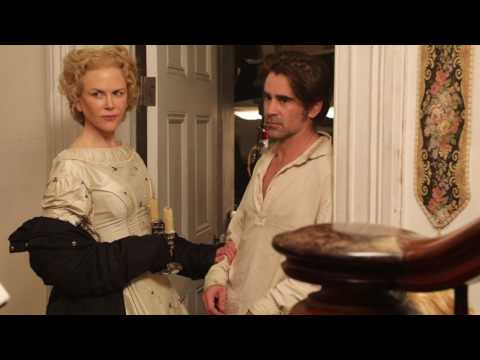 The Beguiled: Behind the Scenes Movie Broll 1 of 4