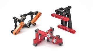 Lego Technic Platform Mechanism Ideas - Lego Technic Mastery