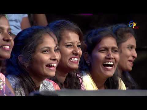 Patas | Bindas Brothers Performance  | 3rd December 2018  | ETV Plus