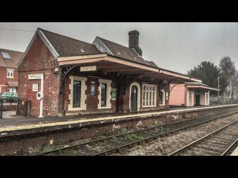 Rail Ale Days Away January 2017 to Exeter & Crediton featuri…