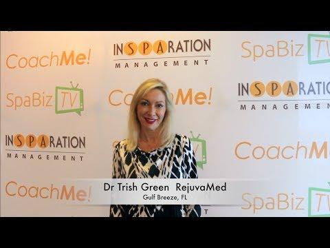 Dr. Trish Green - RejuvaMed