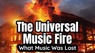 500,000 SONGS DESTROYED | What UMG Doesn't Want You To Know