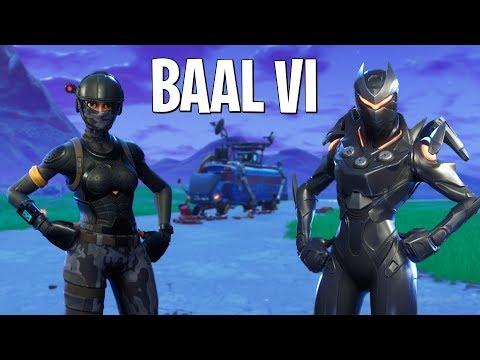 Baal Turnier