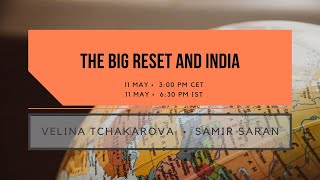 The Big Reset and India