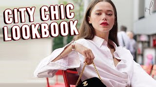 City Chic Lookbook