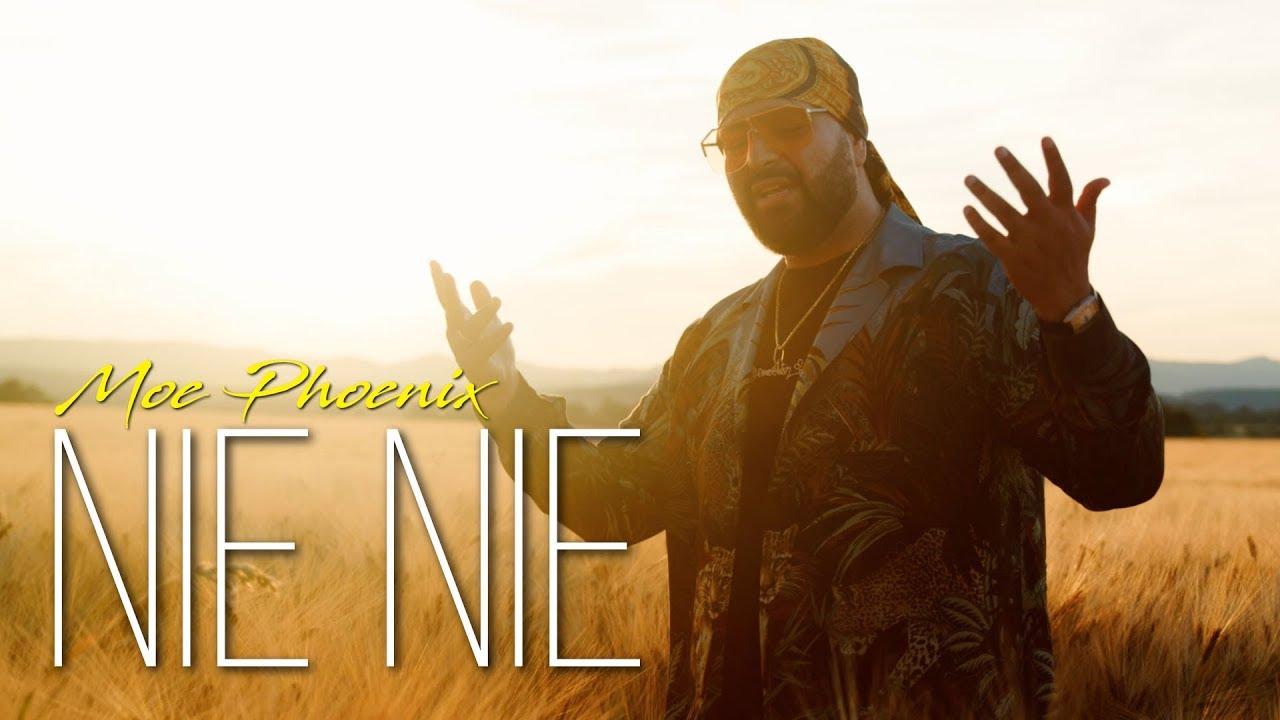 Moe Phoenix – Nie Nie