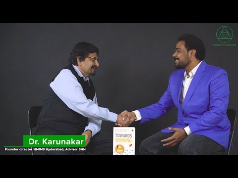 StrongHumanShow Chap 1 - HD with Dr. Karunakar