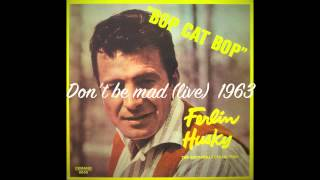 Simon Crum (Ferlin Husky) - Don't be mad (live) - 1963