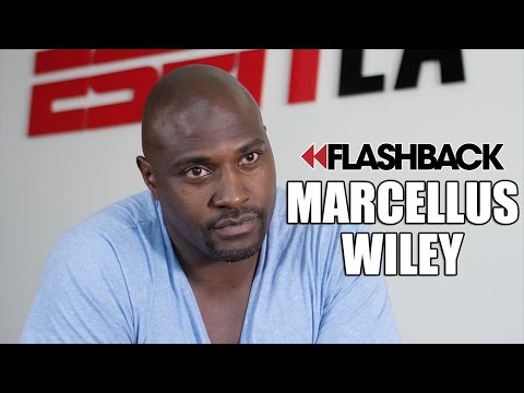 Flashback: Marcellus Wiley on Being Forced to Bury Kendrick Lamar / Drake Beef Interview