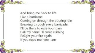 DJ Antoine - Like a Hurricane Lyrics