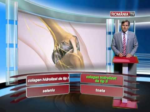 Articulatiile pot suferi de eutirox