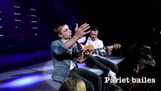 Dons - Pāriet Bailes (Radio Remix)