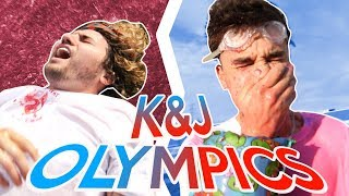 KIAN vs JC OLYMPIC GAMES 3