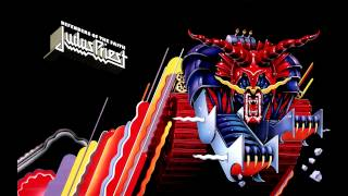 Judas Priest  - Defenders of the Faith (Full album)