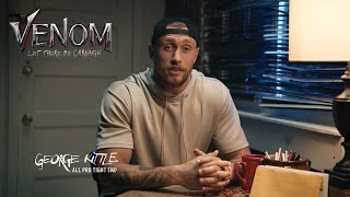 VENOM: LET THERE BE CARNAGE - Roommates ft. George Kittle (ESPN)