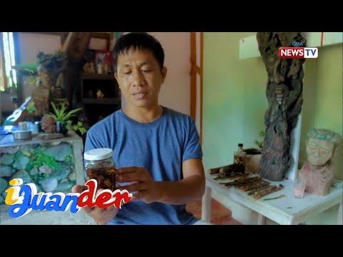 [GMA]  iJuander: Paniniwala sa halamang gamot ng mga taga-Siquijor, tuloy pa rin kahit lockdown!