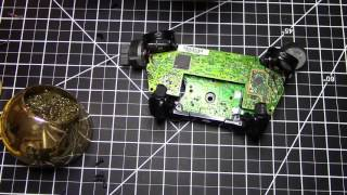 Xbox One Controller Repair of the Thumb Stick