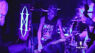 GEMINI SYNDROME (full Set) Live In Sacramento, California August 30th, 2018