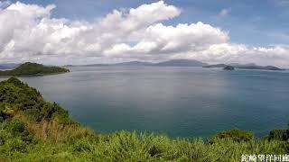 鹿児島の最北に鎮座する美しい獅子島