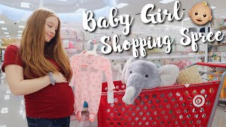 Shopping For The New Baby   Teen Mom of 2