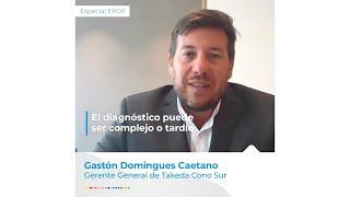 Avances y desafíos de la industria farmacéutica en EPOF | TAKEDA