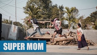 Mother - The neck of the family | Comedy | Dreamz Unlimited