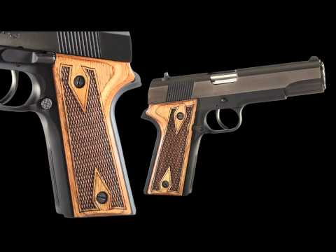 Colt 1991 Double Action Only