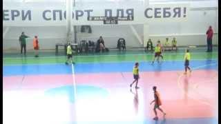 Футбол Детский  Шк 12   Лицей