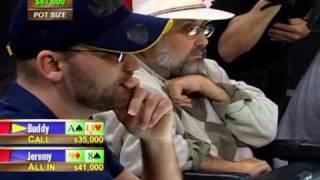 World Poker Tour 1x07 Jack Binions World Poker Open