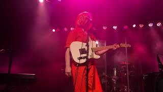 Tessa Violet - Crush Encore (28.09.18 Seattle)