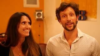 Témoignage Elodie & Adrien - Formation Prise de Parole en Video