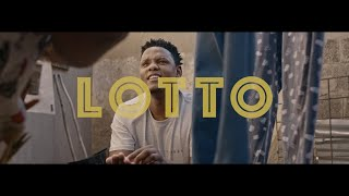 "Samthing Soweto   ""Lotto"" Ft. Mlindo The Vocalist, DJ Maphorisa & Kabza De Small (Official Video)"