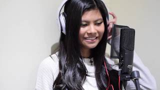 When We Were Young - Adele  (Cover by Marlisa)