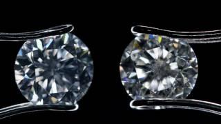 Comparisons of Diamond Clarity Grades