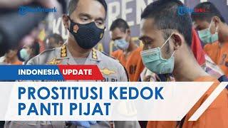 Berkedok Pijat Plus-plus, Pria di Cirebon Tawarkan Jasa Esek-esek, Pasang Tarif Rp250 per 1,5 Jam