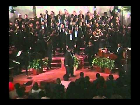 Thank You - Walter Hawkins & The Love Center Choir