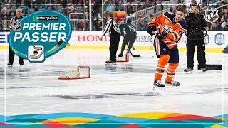 2019 Enterprise NHL Premier Passer