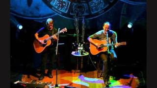 Dave Matthew & Tim Reynolds - The Space Between (acoustic good quality)
